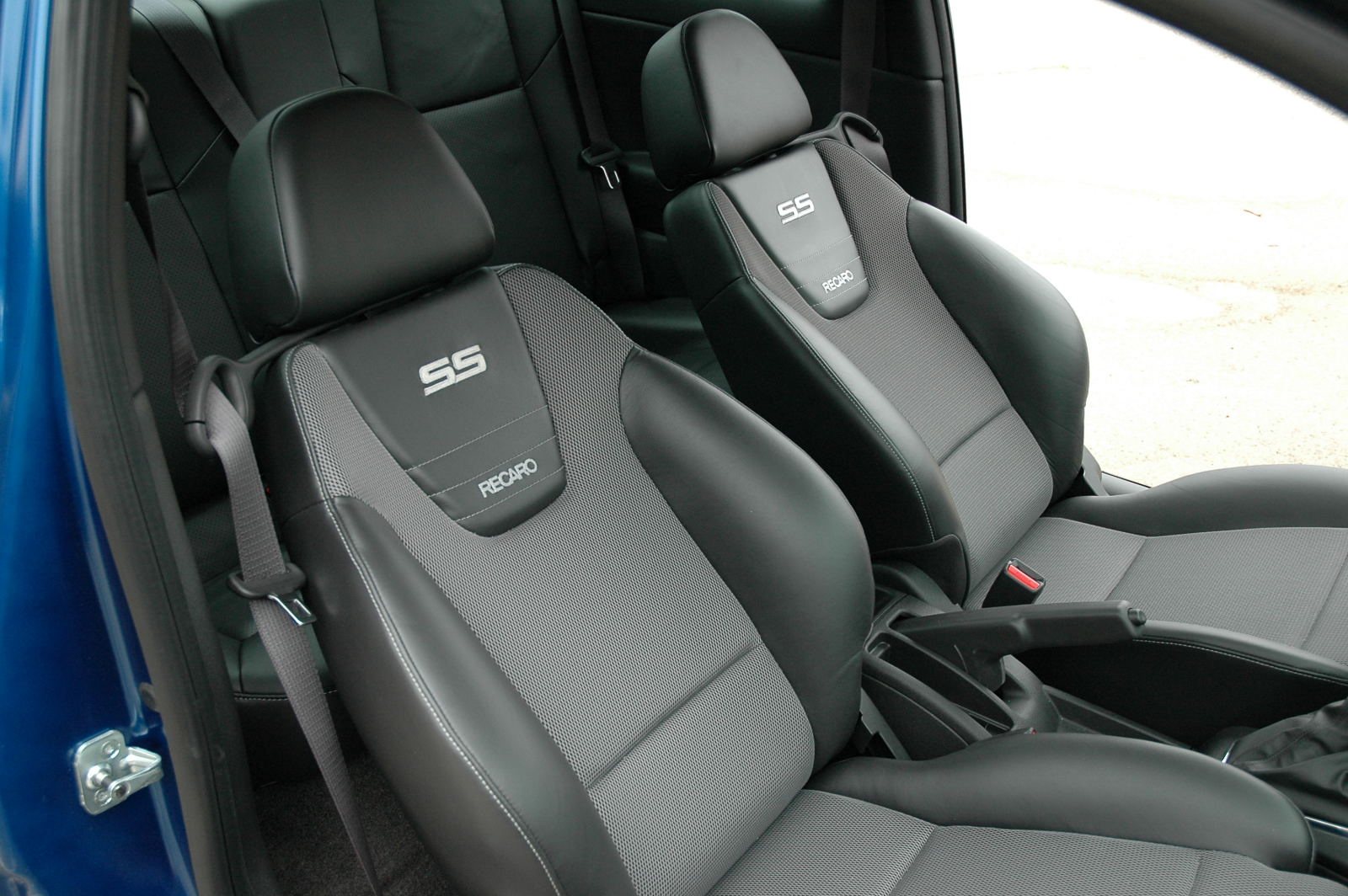 2007 Chevy Cobalt Lt Seat Covers Velcromag